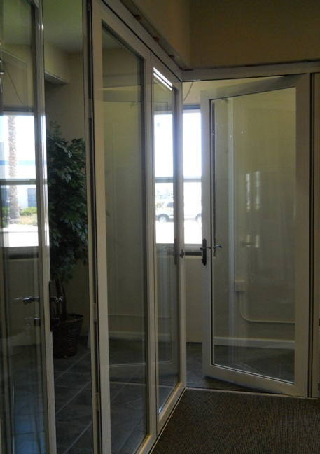 French patio doors los angeles t group folding doors and for Affordable french doors