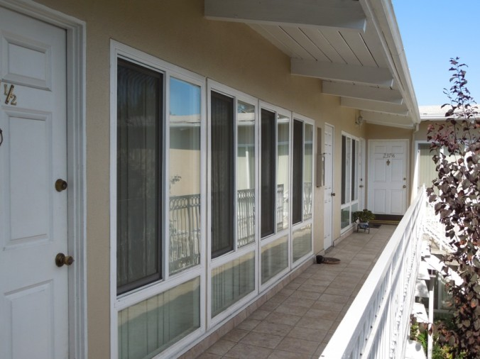 Commercial Windows for Apartments, Multi-Family Units, HOA, Condominiums, Businesses Los Angeles San Diego