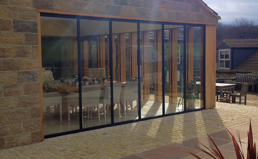Ultra Slim Folding Doors T Group Folding Doors And Windows