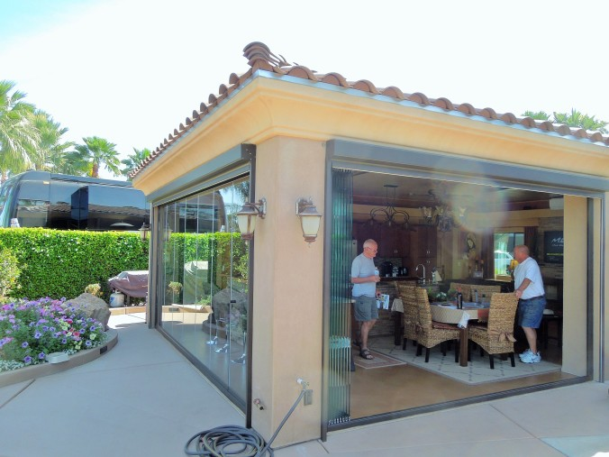 exterior-Frameless-folding-Doors